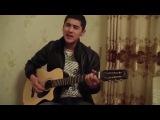 Суйем сени гана на гитаре))))