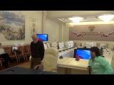 Выступление в Министерстве спорта РФ по гипнотерапии Блинков А.Н. Тукаев Р.Д.